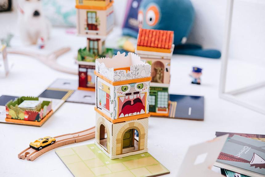 jouet fabulabox les confettis