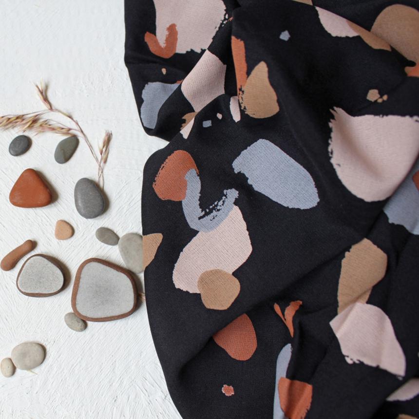 Atelier Brunette Les confettis Granito