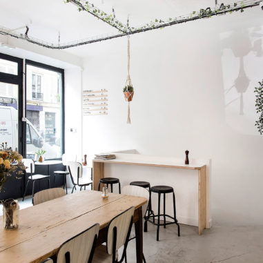 Café Pimpin, la magie  de la food
