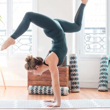 Kitiwaké Yoga Les Confettis
