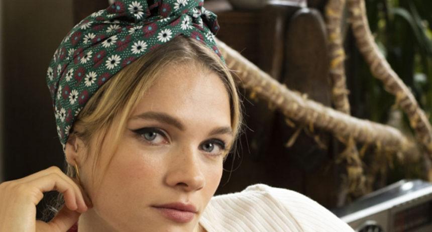 Indira de Paris,  headbands pour toutes