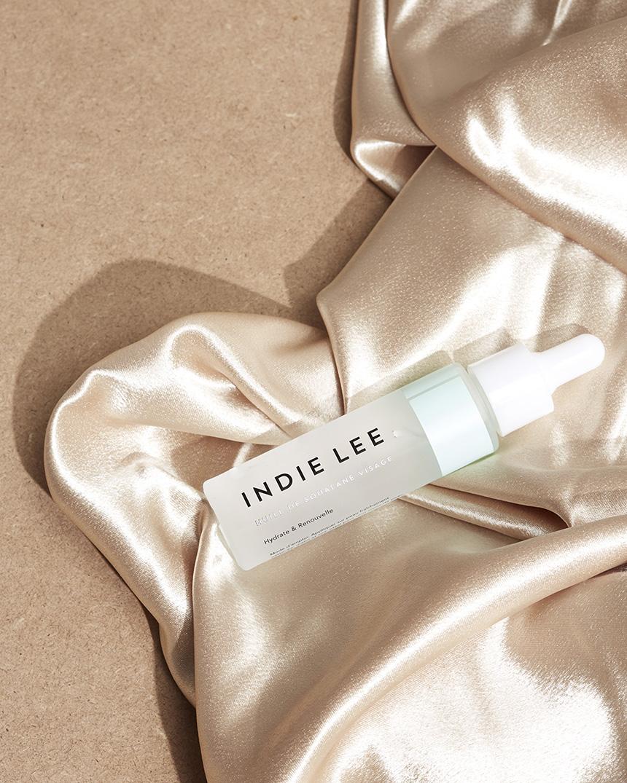 Indie Lee Naturel Les Confettis