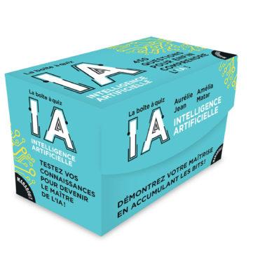 La boite à Quiz IA