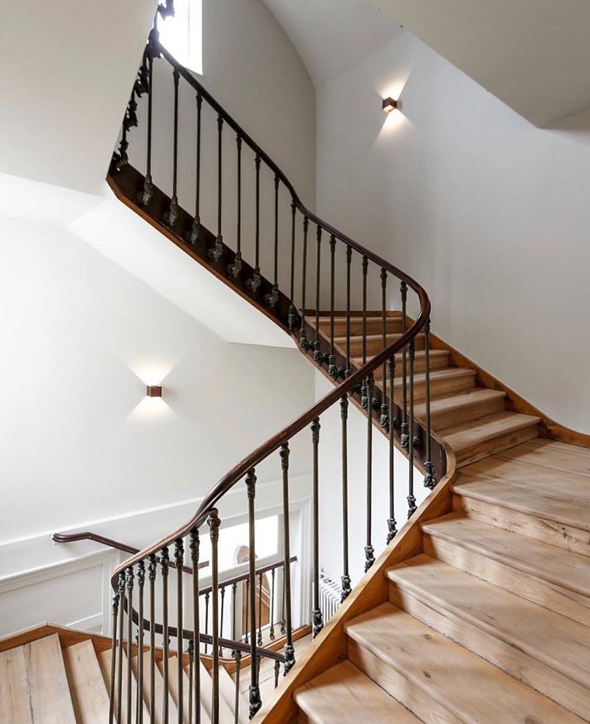les-confettis-argile-peinture-escaliers