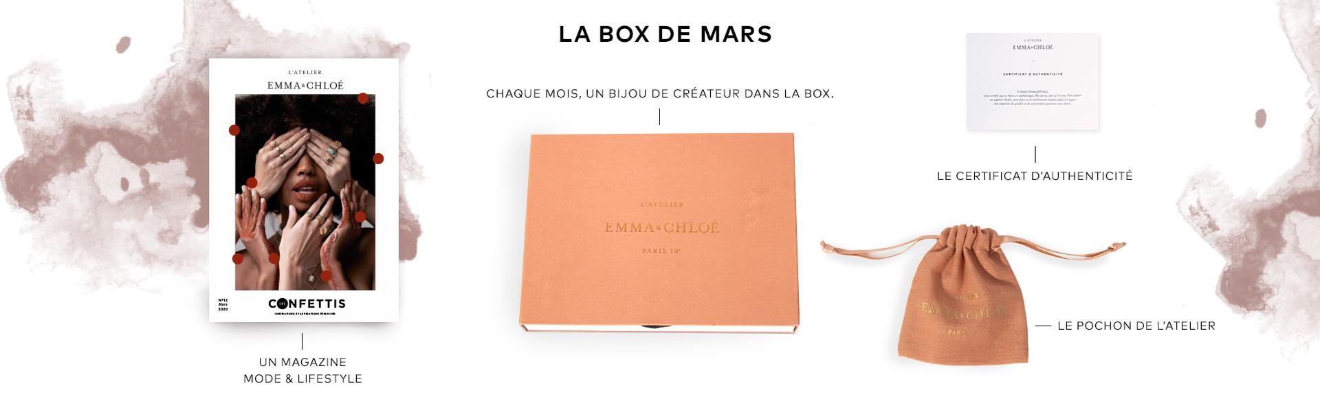 box mars-emma&chloe