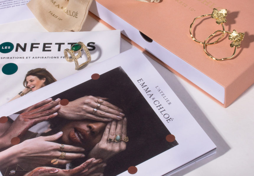 collaboration-emma&chloe-confettis-tendance-atelier-artiste-gazette-mars-2020