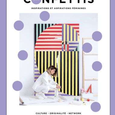 les confettis volume 8