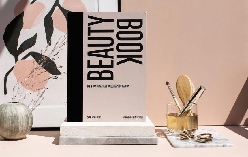 Le Beauty Book : se réconcilier avec soi en beauté