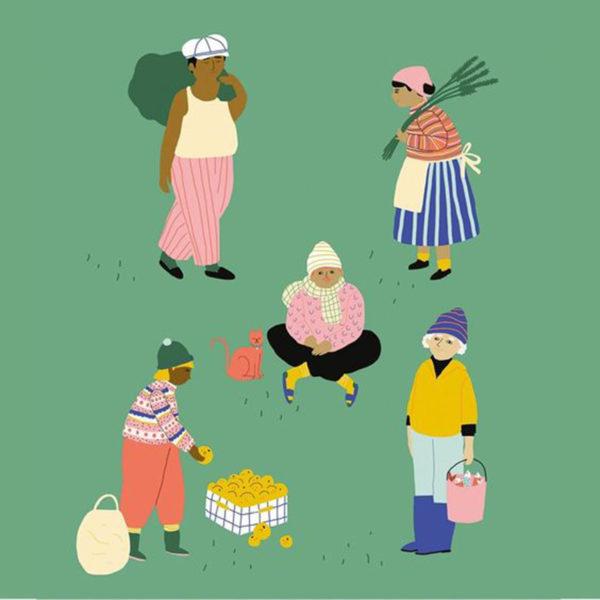 illustration-jennifer-bouron-livre-agnes-les-confettis