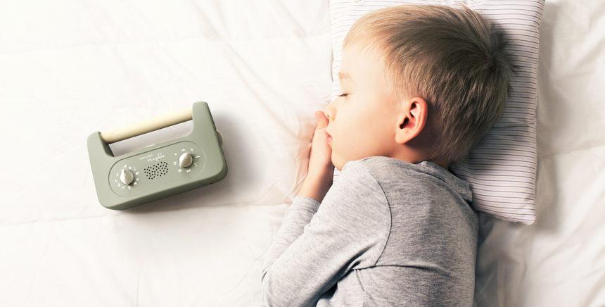 Mon Petit Morphée : bonne nuit les petits !