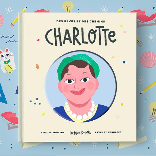 les-minis-confettis-charlotte-perriand-livre