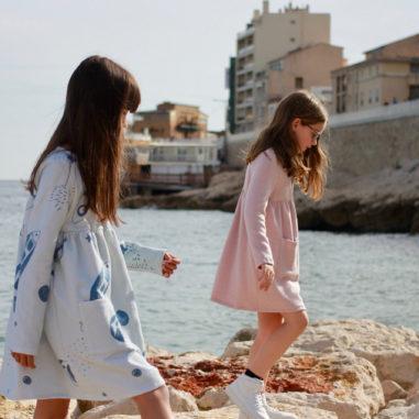 Pourquoi Princesse, vêtements « girl power »