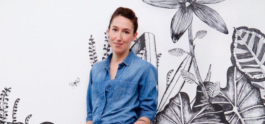 Cécile Figuette, fondatrice de Bien Fait