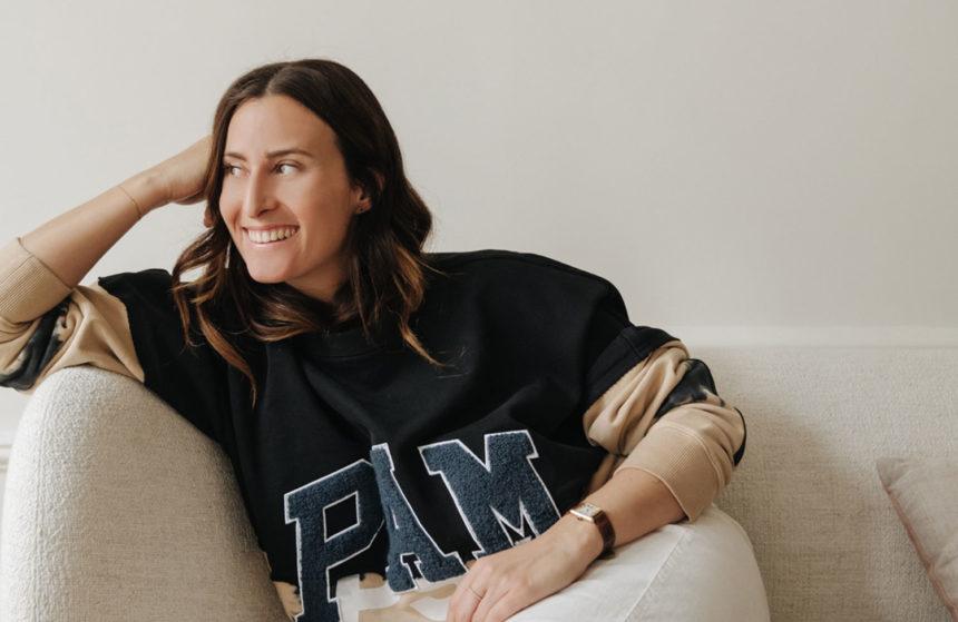 Tiffany Buathier, fondatrice de The Good Live