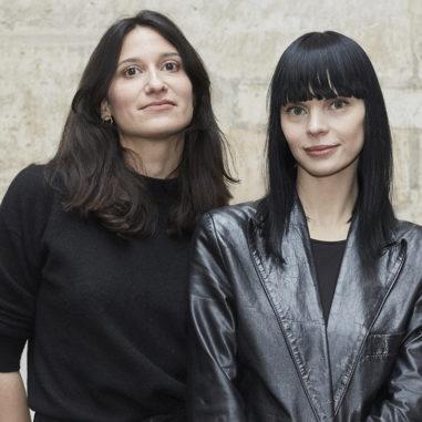 Pihla Hintikka et Elisa Rigoulet
