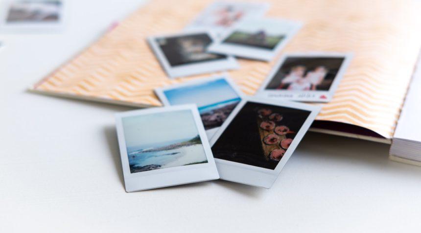 Pourquoi créer son livre photo souvenirs