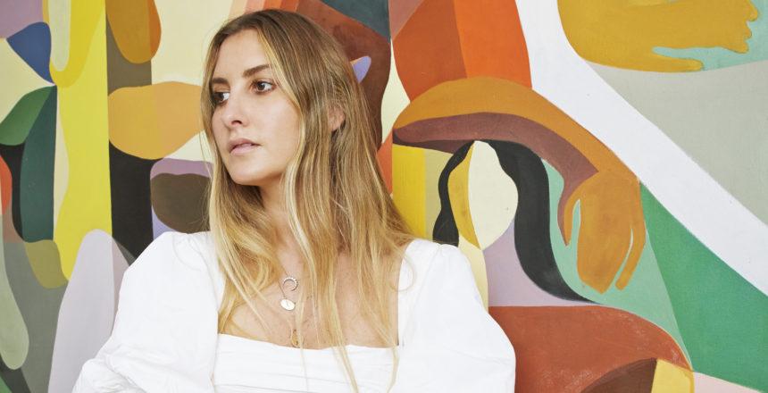 Allison Bornstein, les conseils d'une styliste