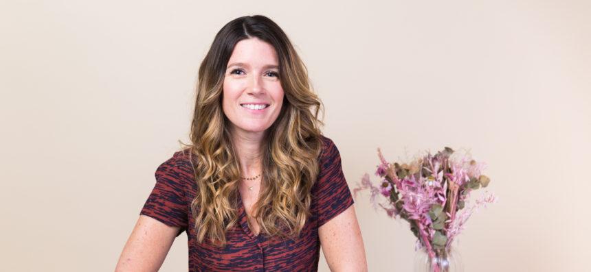 Clémentine Galey, fondatrice de Bliss-Stories