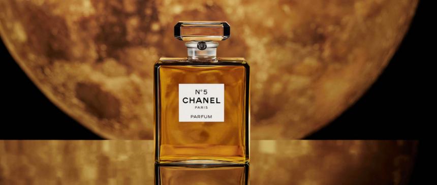 Chanel N°5, 100 ans d'un parfum iconique
