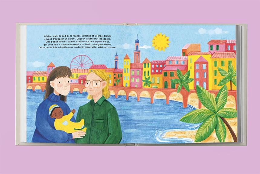 page-livre-surya-la-griffe-de-maho-les-confettis