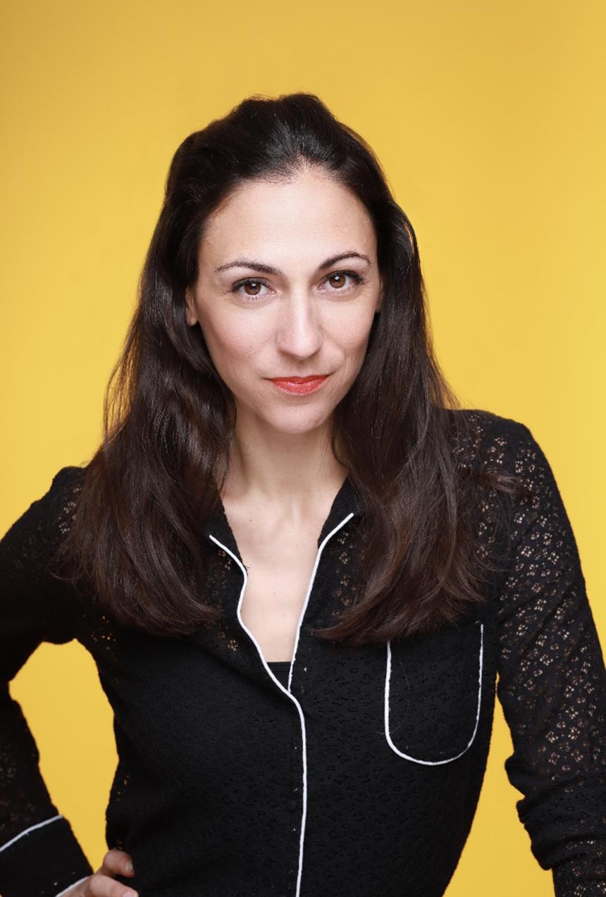 one-woman-show-laura-ghazal-les-confettis